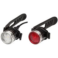 Lednerser B2R front and rear - Flashlight