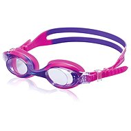 Speedo Skoogle Google Ju pink / purple - Glasses