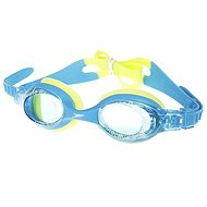 Speedo Skoogle Google Ju blue/green - Googles
