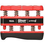 Prohands Gripmaster - Power fingers red - Hand exerciser