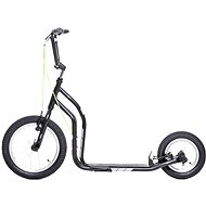 Yedoo City New Black - Scooter