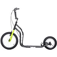 Yedoo City New black/green - Scooter
