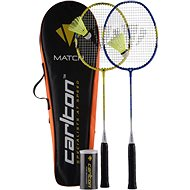 Dunlop Carlton Match set - Set