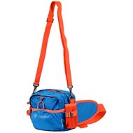 Trimm VERSO Blue / Orange - Tourist waist-pack