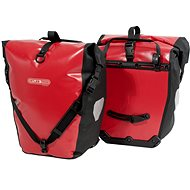 Ortlieb Back Roller Classic Red - Bag