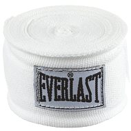Everlast semi-elastic white bandages - Bandage