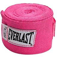 Everlast Pink Cotton Bandages - Bandage