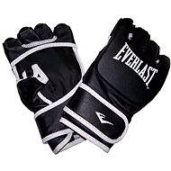 Everlast MMA graplingové leather gloves L / XL - Gloves