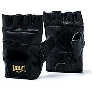 Everlast Leather Gloves M - Gloves