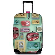 Suitsuit Transistor Radio - Luggage Cover