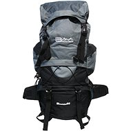 Brother Mountains 65 gray - Tourist backpack