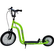 "Brother Hurricane Green 16""/12"" - Scooter"