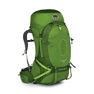 Osprey Atmos AG 65 absinthe green - Tourist backpack