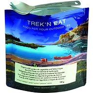 Trek'n eat Potato slices with vegetables and crispy hemp seeds spicy chili - Long-Life Food