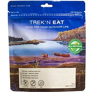 Trek'n eat Quinoa in Mexican style - Long-Life Food