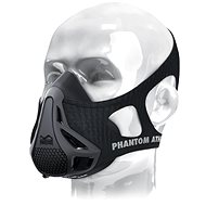 Phantom Training Mask Black/gray M - Training Mask