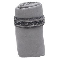 Sherpa Dry Towel grey S - Towel