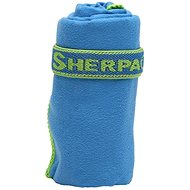 Sherpa Dry Towel blue S - Towel