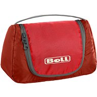 Boll Kids Washbag Truered - Toiletry bag