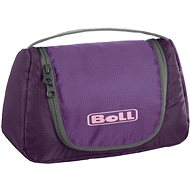 Boll Kids Washbag Violet - Toiletry bag