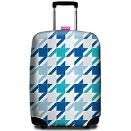 Suitsuit 9074 Houndstooth - Luggage Cover
