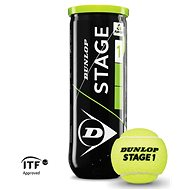 Dunlop Stage 1 - Tennis Ball