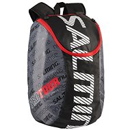 Salming Protour backpack black / red - Backpack