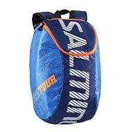 Salming Protour backpack navy / orange - Backpack