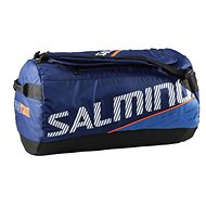 Salming Protour duffel navy / orange - Sports Bag