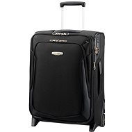 Samsonite X'BLADE 3.0 UPRIGHT 55/20 EXP Black - Suitcase with TSA-Approved Lock