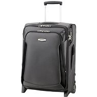 Samsonite X'BLADE 3.0 UPRIGHT 55/20 STRICT Grey/Black - Suitcase with TSA-Approved Lock