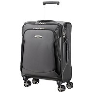 Samsonite X'BLADE 3.0 SPINNER 55/20 STRICT Grey/Black - Suitcase with TSA-Approved Lock