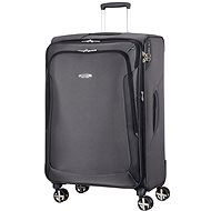 Samsonite X'BLADE 3.0 SPINNER 78/29 EXP Grey/Black - Suitcase with TSA-Approved Lock