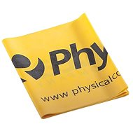X-band 1.5m light, yellow - Exercise Bands