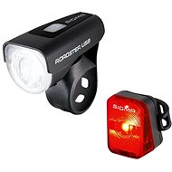 Sigma Roadster USB + Nugget Flash - Bicycle light