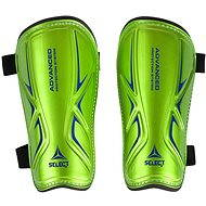 Shin Guards Standard size S - Football protectors