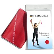 Thera-Band 2m red - Exercise Bands