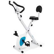 Klarfit X-Bike 700 white - Bicycle trainer