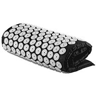 Capital Sports Relax Yantramatte black - Massage Cover