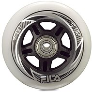 Wheelset 84mm / 83a + ABEC 7 - Set
