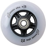 Wheels 90mm / 83a + ABEC 9 - Set