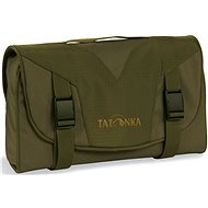 Small travelcare, olive, not entered - Case