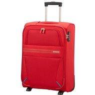 American Tourister Summer Voyager 55/20 - Suitcase with TSA-Approved Lock