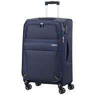 American Tourister Summer Voyager Spinner 68/25 - Suitcase with TSA-Approved Lock