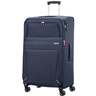 American Tourister Summer Voyager Spinner 79/29 - Suitcase with TSA-Approved Lock