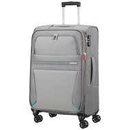 American Tourister Summer Voyager Spinner 55/20 - Suitcase with TSA-Approved Lock
