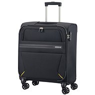 American Tourister Summer Voyager Spinner 56/20 - Suitcase with TSA-Approved Lock