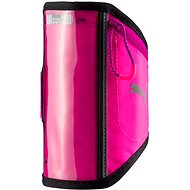 Puma PR I Sport Phone Armband Knockout Pink-Ultra vel. L/XL - Case