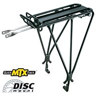 Topeak Explorer Tubular Rack for disc brakes - Carrier