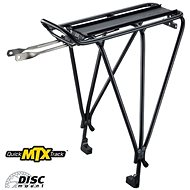 Topeak Explorer Tubular Rack for disc brakes 29er black - Carrier